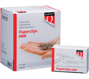 PAPERCLIP QUANTORE R2 32MM KORT