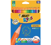 KLEURPOTLOOD BICKIDS ECOLUTIONS