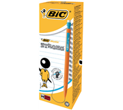 VULPOTLOOD BIC MATIC STRONG 0.9MM MET HB STIFTEN