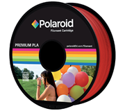 3D FILAMENT POLAROID 1.75MM PLA ROOD