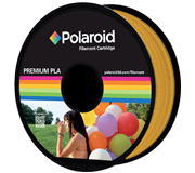 3D FILAMENT POLAROID 1.75MM PLA GOUD