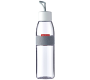 WATERFLES ELLIPSE 500ML WIT