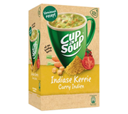 CUP A SOUP INDIASE CURRY