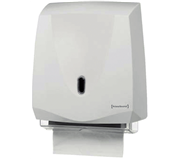 DISPENSER PRIMESOURCE HANDDOEK CLASSIC WIT