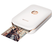 FOTO PRINTER HP SPROCKET WIT