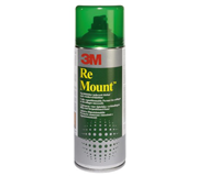 LIJM 3M REMOUNT 9473 SPRAY 400ML