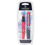 KALLIGRAFIEPEN SHEAFFER VIEWPOINT 0.8MM ROZE