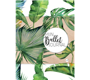 BULLET JOURNAL BOTANISCH
