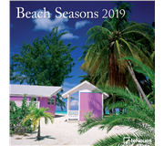 KALENDER 2019 TENEUES BEACH SEASONS 30X30CM