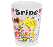BLOND MOK BRIDE