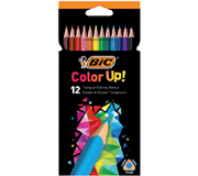KLEURPOTLOOD BIC COLOR UP ASS