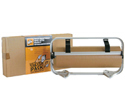 AFROLAPPARAAT CLEVERPACK TOT 500MM