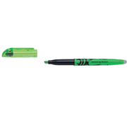 MARKEERSTIFT PILOT FRIXION LIGHT GROEN