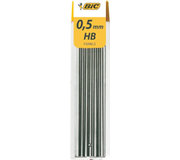 POTLOODSTIFT BIC CRITERIUM 7005 0.5MM HB